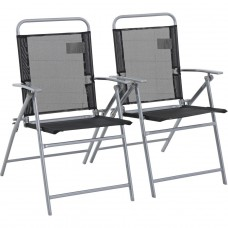 Argos Folding Chairs - Set of 2