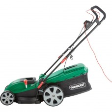 Qualcast Electric Lawnmower - 1800W (No Grass Box)