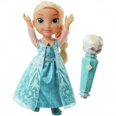 Disney Frozen Sing A Long with Elsa Doll