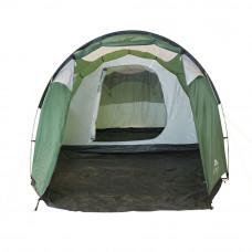 Trespass 4 Man Tunnel Tent