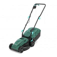 McGregor M3E1233RA 1200w Lawnmower
