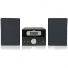 Bush LCD CD Radio Micro System - Black