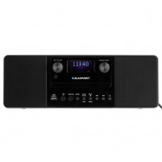 Blaupunkt All In One Wireless Micro System – Black