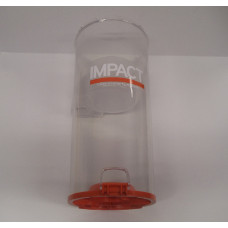 Vax Impact Upright Vacuum Cleaner Dust Container U85-I2-Be