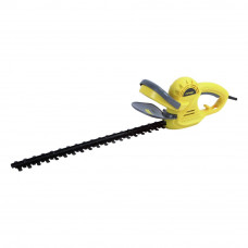 Challenge Corded Hedge Trimmer - 550W