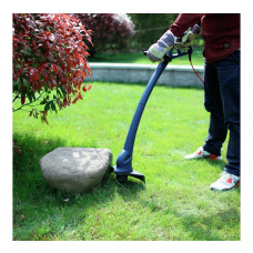 Spear & Jackson 25cm Corded Grass Trimmer - 300W