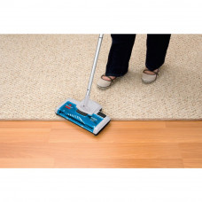 Bissell 15D13 Supreme Compact Rechargeable Sweeper
