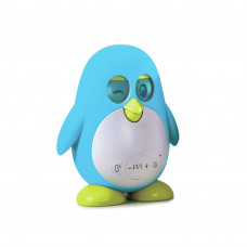 Marbo The Penguin Interactive Learning - Blue