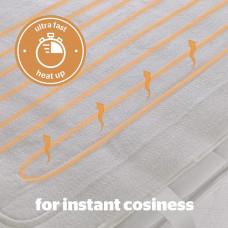 Silentnight Comfort Control Heated Underblanket - Single