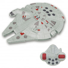 Star Wars: The Force Awakens RC Millennium Falcon