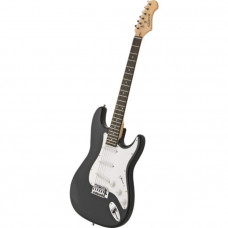 Elevation Full Size Electric Guitar - Black