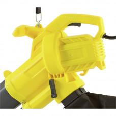 Challenge YT6201-12 Garden Blower and Vacuum - 2600W