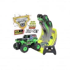 New Bright RC Monster Jam 360 Ramp