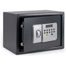 Challenge Digital Safe With LCD Display (No Key Cover)