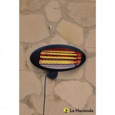 La Hacienda Wall Mounted Patio Heater