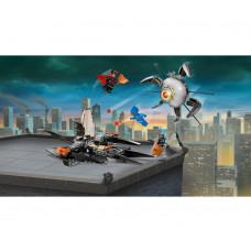 Lego 76111 Super Heroes Batman Brother Eye Takedown