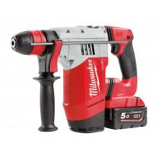 Milwaukee M18CHPX-502X 18v Fuel SDS Plus Hammer Drill