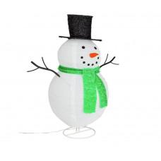 Home Pop-up Light Up Snowman
