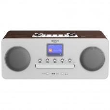Bush Bluetooth DAB All In One Micro Hi-fi System