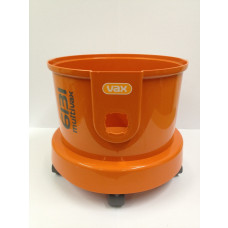 Vax Genuine Dirty Water/Dry Recovery Bucket 5130 5131 6131 6131T 7131