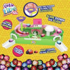 Little Live Pets Ladybug Special Set