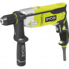 Ryobi RPD1200 240v Percussion Hammer Drill - 1200w
