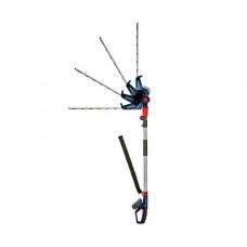 Spear & Jackson S18EHP Cordless Pole Hedge Trimmer - 18V