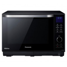 Panasonic NNDS596B Combination Touch Microwave - Black