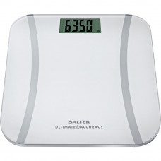 Salter Ultimate Accuracy Electronic Scales (No Carpet Feet)