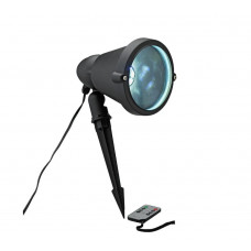 Home Outdoor Snowflake Projector Light