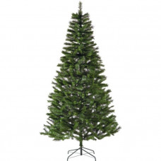 Collection Northstar Mixed Green Christmas Tree - 8ft