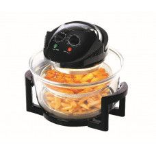 Ambiano 2 In 1 Air Fryer - 1300w