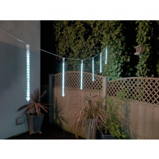 Home Chasing Waterfall 10 LED Christmas Lights