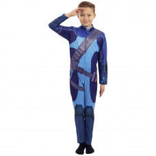 Thunderbirds Are Go International Rescue Role Play Uniform