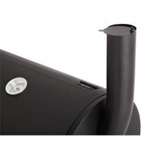 American Smoker Charcoal BBQ