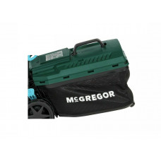 Replacement Grass Box For McGregor 1200w Corded Rotary Lawnmower - MER1232