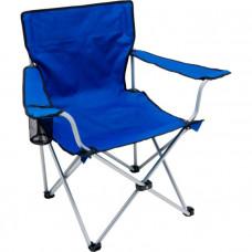 Argos Value Range Folding Camping Chair - Blue