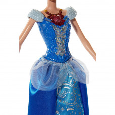 Disney Princess Glitter and Lights Deluxe Fashion Doll