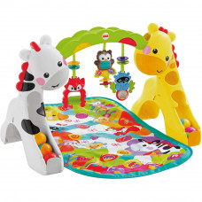Play Gym Newborn-to-Toddler By Fisher Price