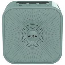 Alba Bluetooth DAB Radio - Mint (Machine Only)