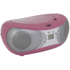 Bush Bluetooth Boombox - Pink