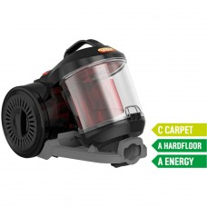 Vax Bagless Cylinder Vacuum Cleaner - C85-EW-BE