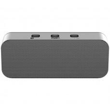 Bush Medium Wireless Speaker - Silver
