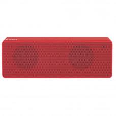 Bush Wireless Bluetooth Stereo Speaker - Red