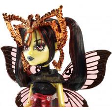 Monster High Boo York Ghoulfriends Luna Mothews Doll