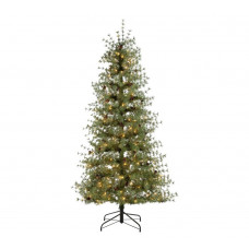 Heart of House Natale 6ft Pre-Lit Christmas Tree