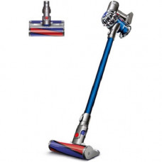 Dyson V6 Fluffy Cordless Handstick Vacuum Cleaner (No Pet Tool)