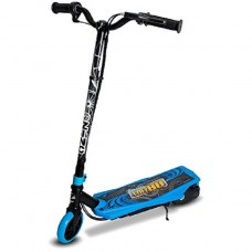 Zinc Volt 80 Electric Scooter -Blue
