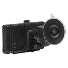 Motorola 5 Inch UK & ROI Sat Nav