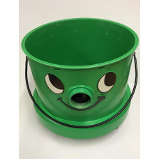 Numatic George Wet & Dry Cleaner Green Dirt Bucket - GVE370